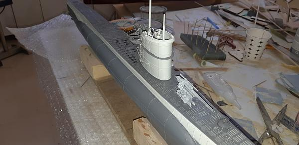 ww2 german submarine U-boat type 7-u2.jpg