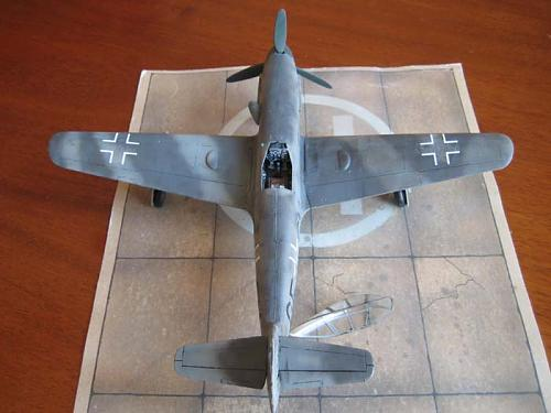 Messerschmitt Me-309 V1/V2  1/48 Czech Model -img_0417.jpg