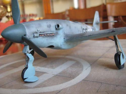 Messerschmitt Me-309 V1/V2  1/48 Czech Model -img_0411.jpg